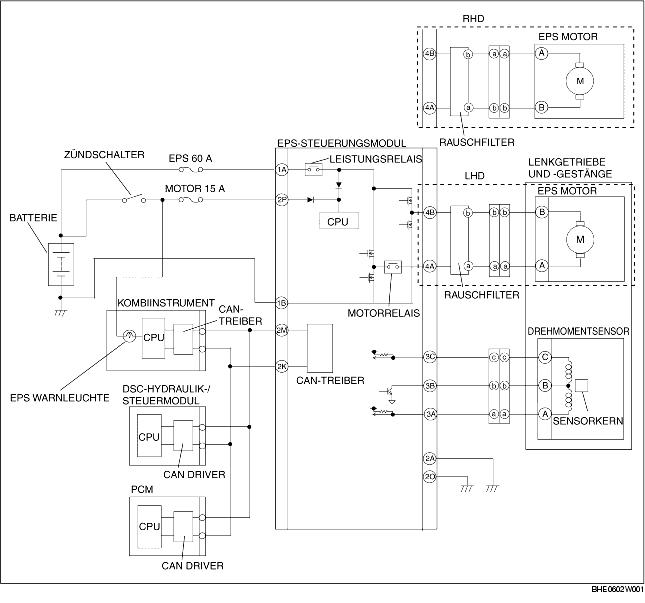 Ausgezeichnet Schaltplan Für Den Signalgeber Des Adlersignals ...